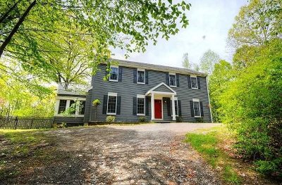 Single Family Home For Sale: 15 Molland Drive