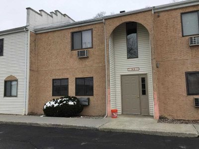 Wappinger Condo/Townhouse For Sale: 35 Scarborough Lane #B