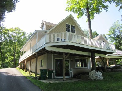 Rental For Rent: 1653 Route 292 #1