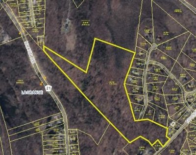 La Grange Residential Lots & Land For Sale: Titusville Rd