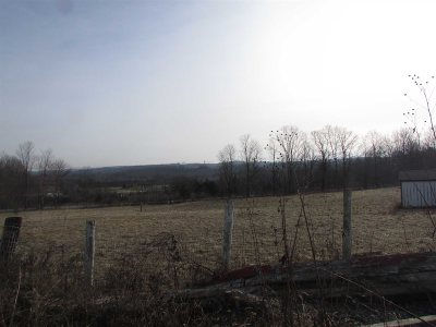Poughkeepsie City Residential Lots & Land For Sale: Salt Point Tpke