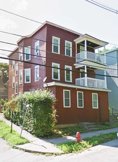 Rental For Rent: 174 South Ave #1