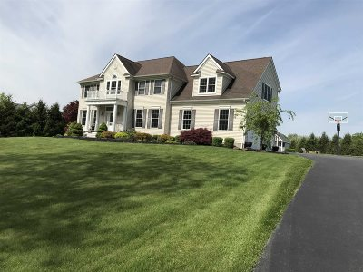 Pleasant Valley NY Single Family Home For Sale: $549,000