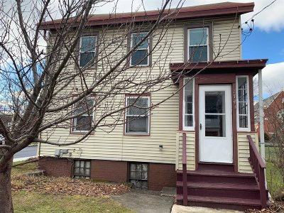 Rental For Rent: 2743 W Main St