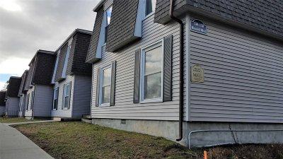 Poughkeepsie City Condo/Townhouse For Sale: 150 Rinaldi #1C