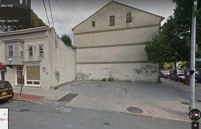 Poughkeepsie City Residential Lots & Land For Sale: 99 Main Street