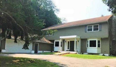 Poughkeepsie Twp Single Family Home For Sale: 68 King George Rd