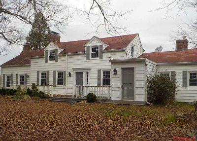Dutchess County Single Family Home For Sale: 69 Shunpike