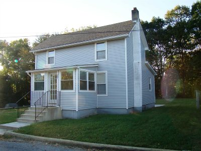 Rental For Rent: 17 Railroad Ave