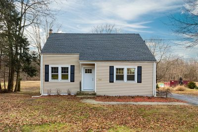 Dutchess County Single Family Home For Sale: 330 Noxon Rd