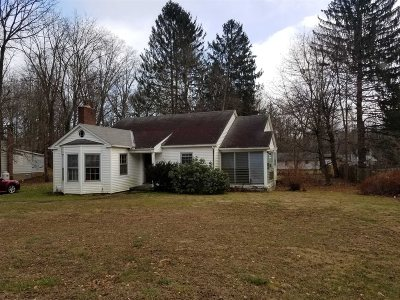 Amenia Single Family Home For Sale: 5304 Route 44