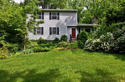 Pawling Single Family Home For Sale: 1 Holiday St