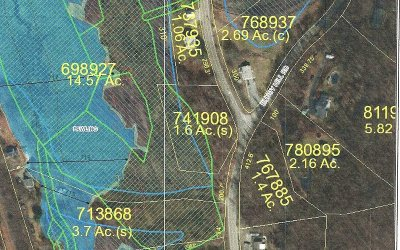 Pawling Residential Lots & Land For Sale: 420 Route 292
