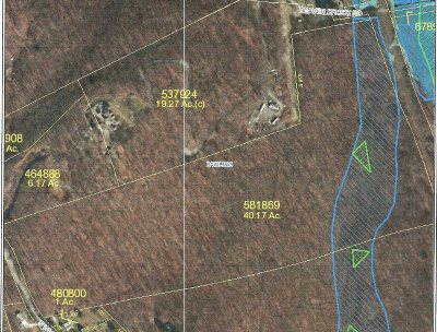 Pawling Residential Lots & Land For Sale: 348 S White Rock
