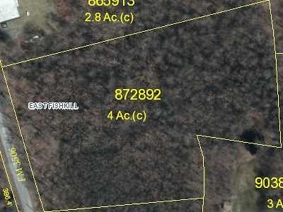 East Fishkill Residential Lots & Land For Sale: 14 Mountain Top Rd