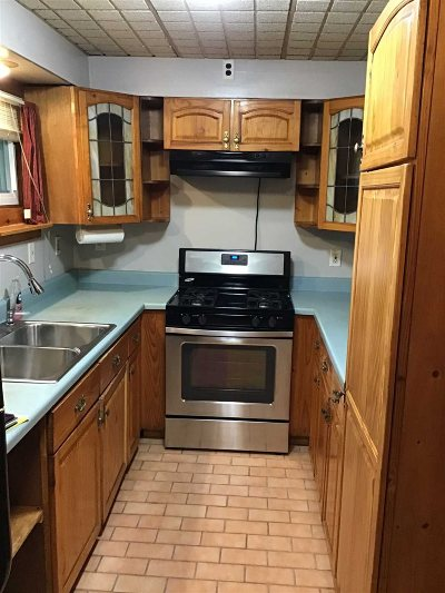 Rental For Rent: 43 Highview Rd