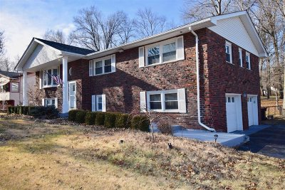 Poughkeepsie Twp Single Family Home For Sale: 1 Victor Lane