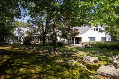 Single Family Home For Sale: 64 Rock Hill