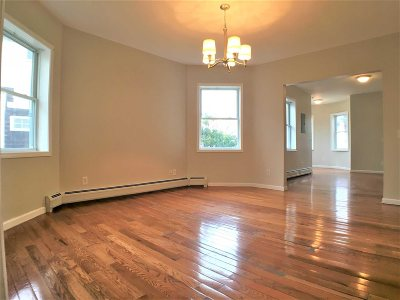 Dutchess County Rental For Rent: 38 Lagrange Ave #1