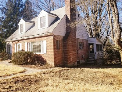 Poughkeepsie Twp Single Family Home For Sale: 155 Overocker Rd