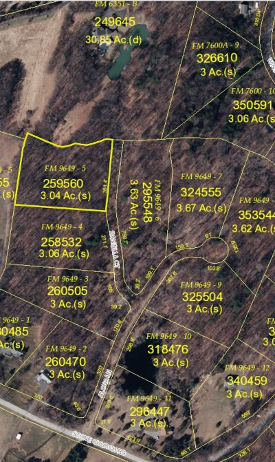 Rhinebeck Residential Lots & Land For Sale: Danielle Ct