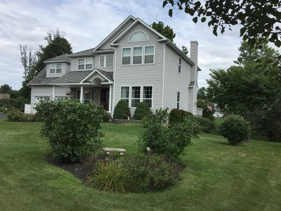 Fishkill Single Family Home For Sale: 62 Holly Loop