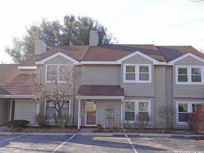 Dutchess County Condo/Townhouse For Sale: 2 Alden Terrace