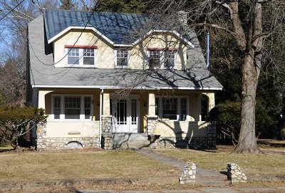 Dutchess County Single Family Home For Sale: 11 Platt Ave