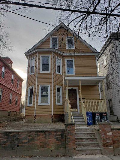 Rental For Rent: 44 Parker Ave #1