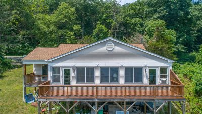 Pawling Single Family Home For Sale: 1408 Route 292