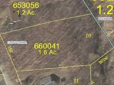 East Fishkill Residential Lots & Land For Sale: 44 Pleasant Hill