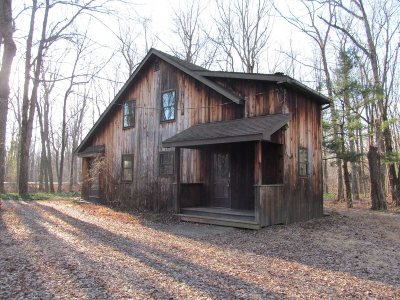 Single Family Home For Sale: 1610 County Route 8