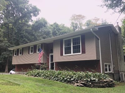 Wappinger Single Family Home For Sale: 9 Orange Ct