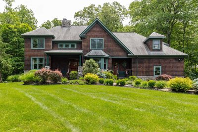 Beekman Single Family Home For Sale: 32 Carol Ln