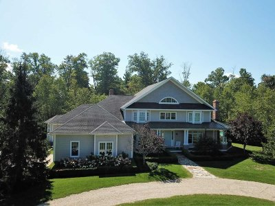Single Family Home For Sale: 80 Belgo Road