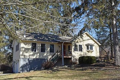 Rhinebeck Single Family Home For Sale: 34 Primrose Hill Rd.