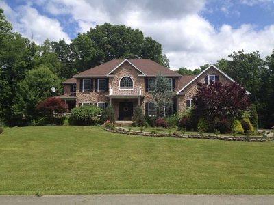 Plattekill Single Family Home For Sale: 7 Glen Rock Circle