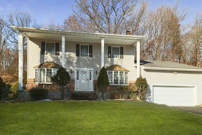 Poughkeepsie Twp Single Family Home For Sale: 4 Kellerhause Dr
