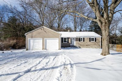 Wappinger Single Family Home For Sale: 33 Helen Dr