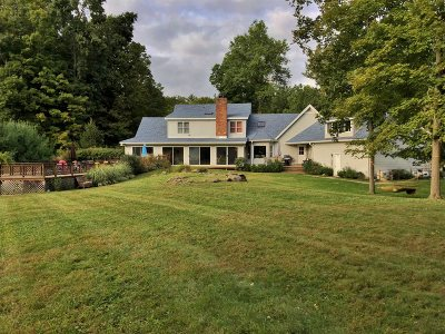 Rhinebeck Single Family Home For Sale: 5 S Hinterland Drive