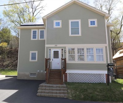 Beacon Single Family Home For Sale: 33 East Street