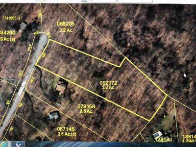 East Fishkill Residential Lots & Land For Sale: 170 Bohl Rd