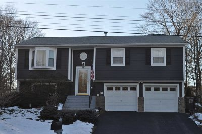 Poughkeepsie Twp Single Family Home For Sale: 6 Earl Ct