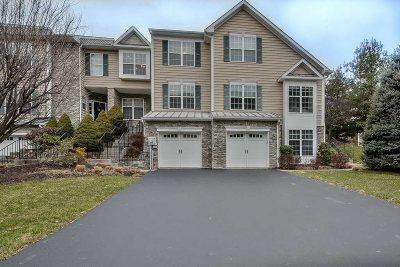 Fishkill Condo/Townhouse For Sale: 831 Huntington #831