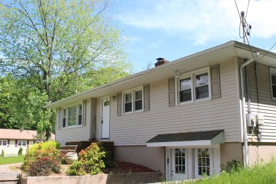 Wappinger Single Family Home For Sale: 18 Peters Rd