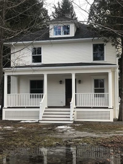 Germantown Single Family Home For Sale: 128 County Route 10