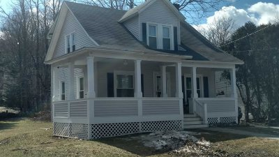 Pleasant Valley Single Family Home For Sale: 1676 Main St