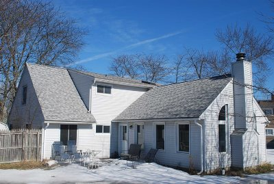 Ulster Single Family Home For Sale: 38 Jumping Brook Ln