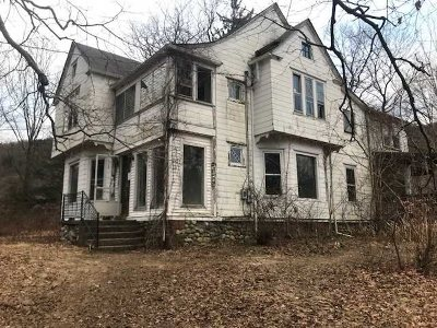 Amenia Multi Family Home For Sale: 195 Old Route 22
