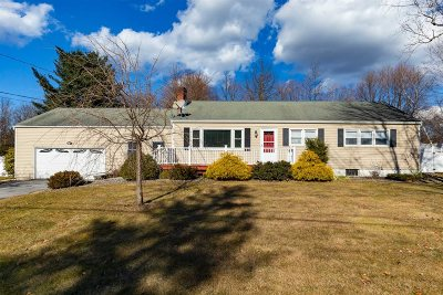 Poughkeepsie Twp Single Family Home For Sale: 8 Mainetti Dr